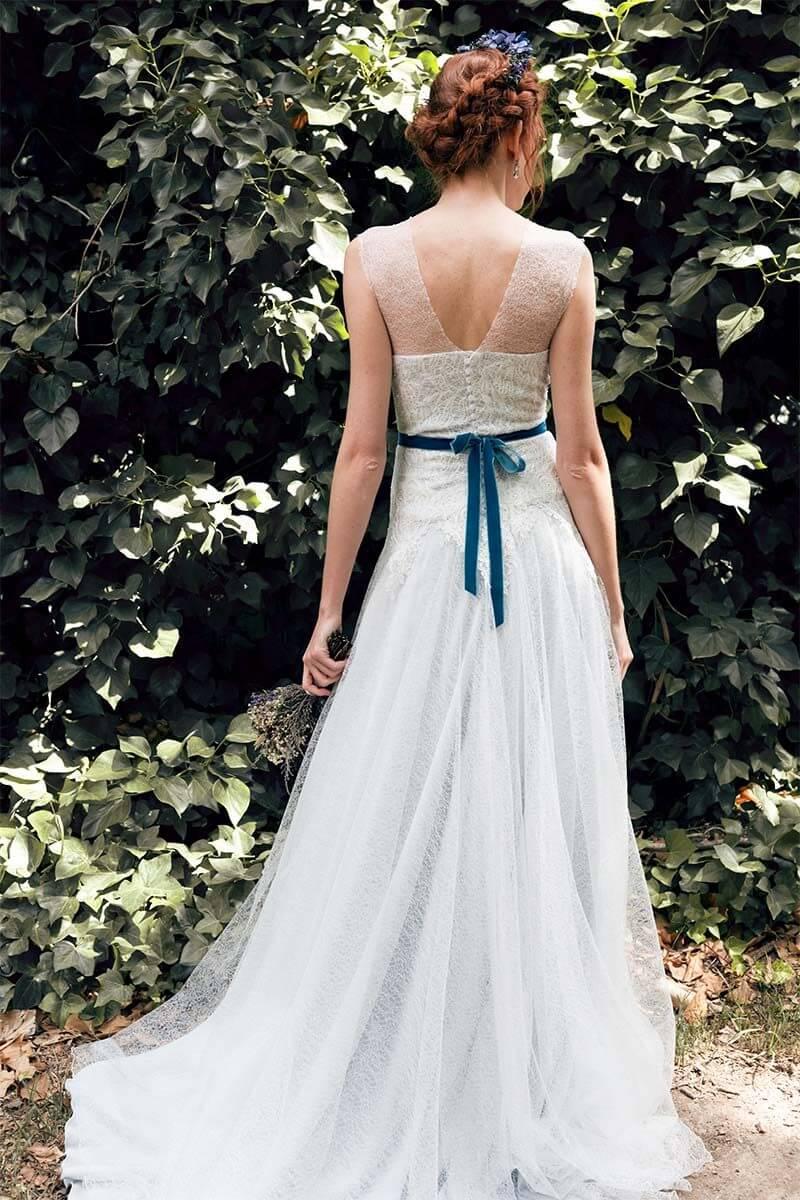 4 compra de vestidos de novia