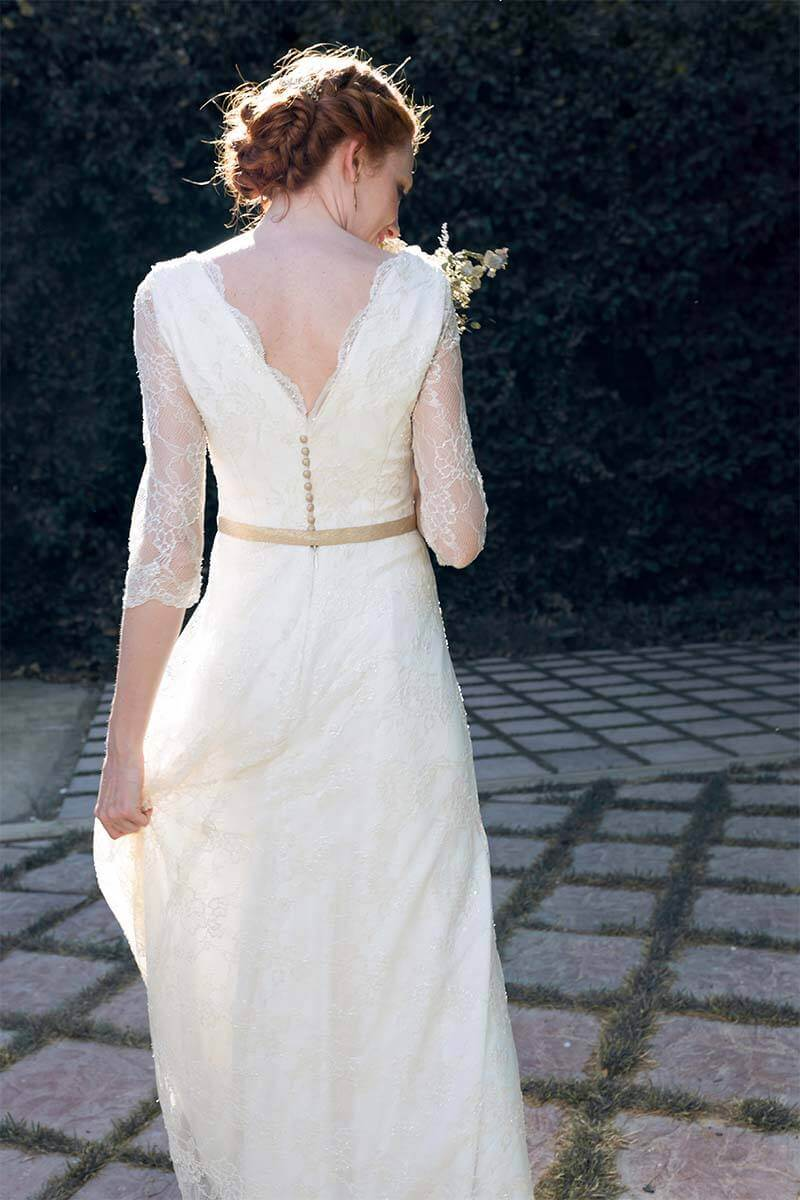 vestidos de bodas