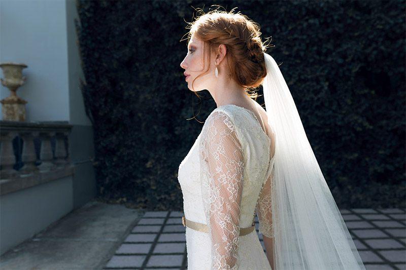 ver vestidos para boda