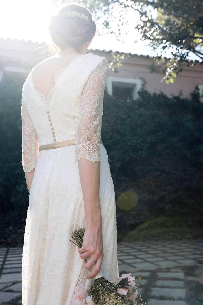 8 vestidos novia online