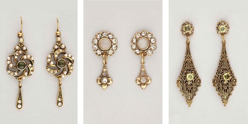 Joyas De'Medici Bijoux