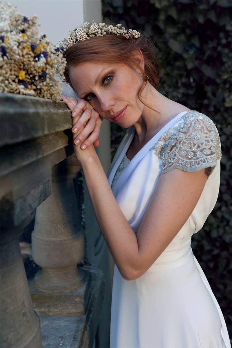 Vestido Coleccion 2017 KATHERINE