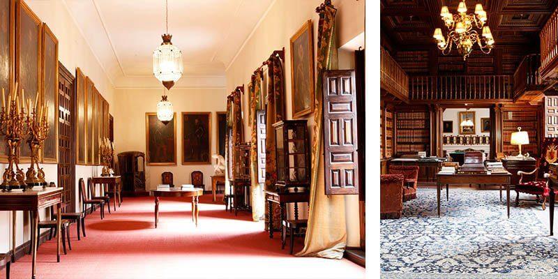 Palacio de Villahermosa