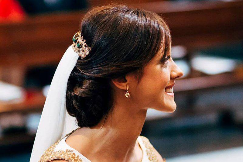 peinado de novia 3