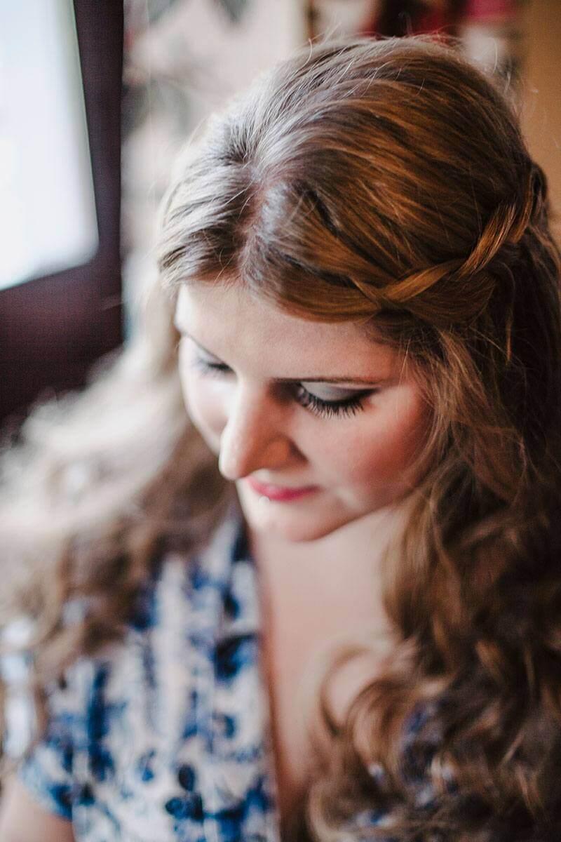 peinado de novia 5