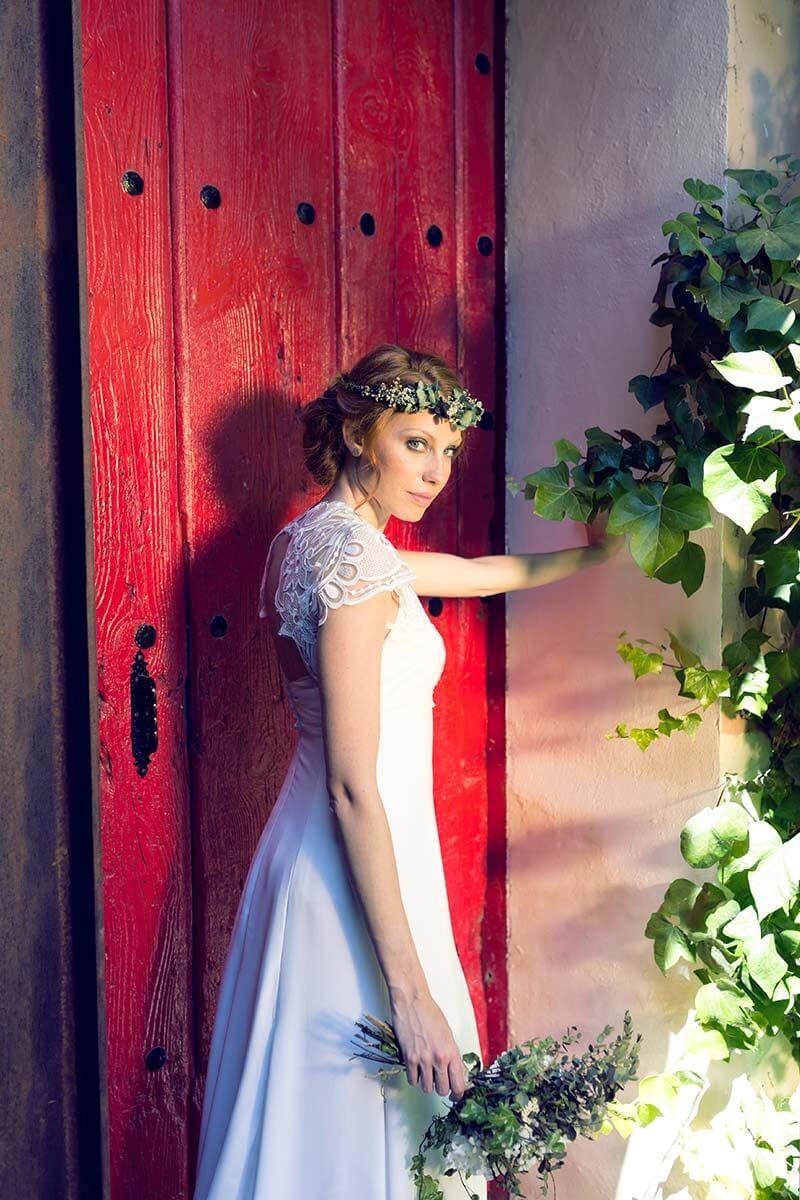 vestido para bodas de dia online