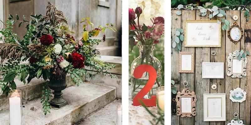 13 Mesa Bodas de Cuento Inspiracion Pinterest