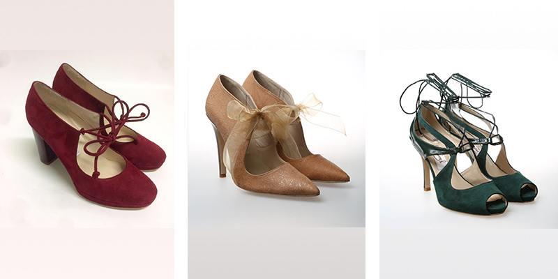 Zapatos Calzados Franjul