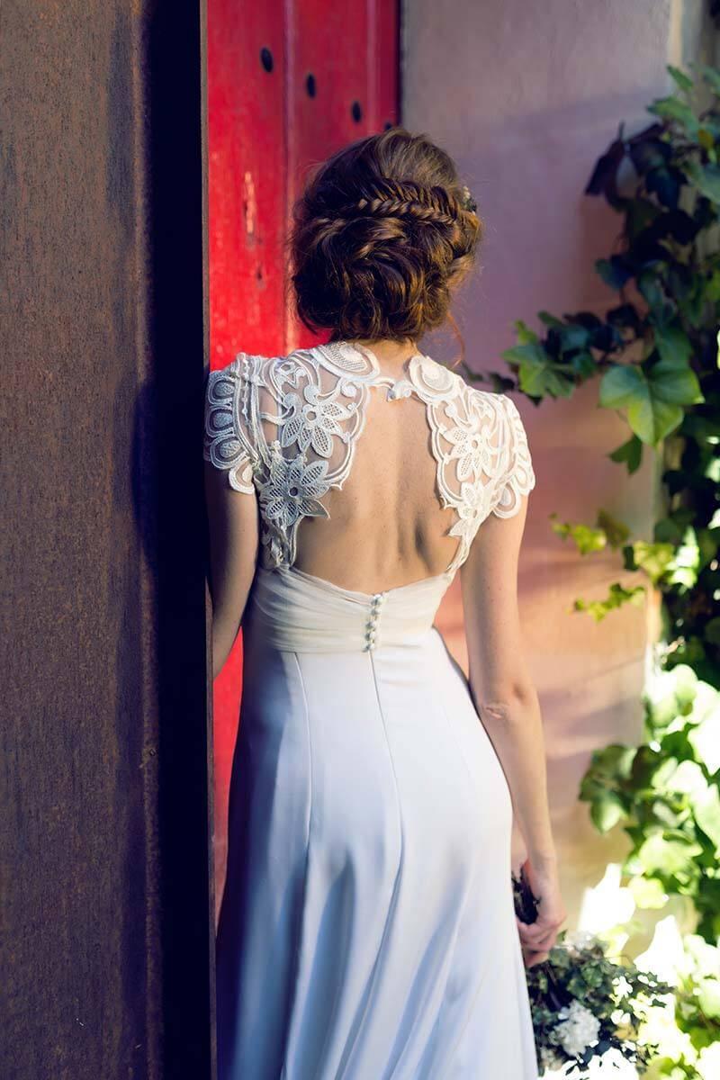 9 diseñadores novias