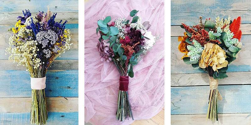 19 Flores en el columpio