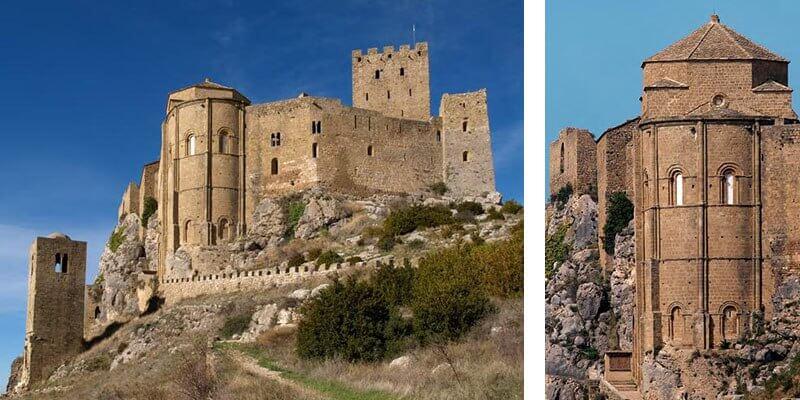 3 Castillo Loarre