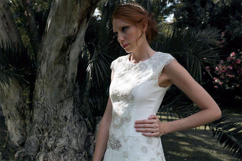 6 ver vestidos para bodas