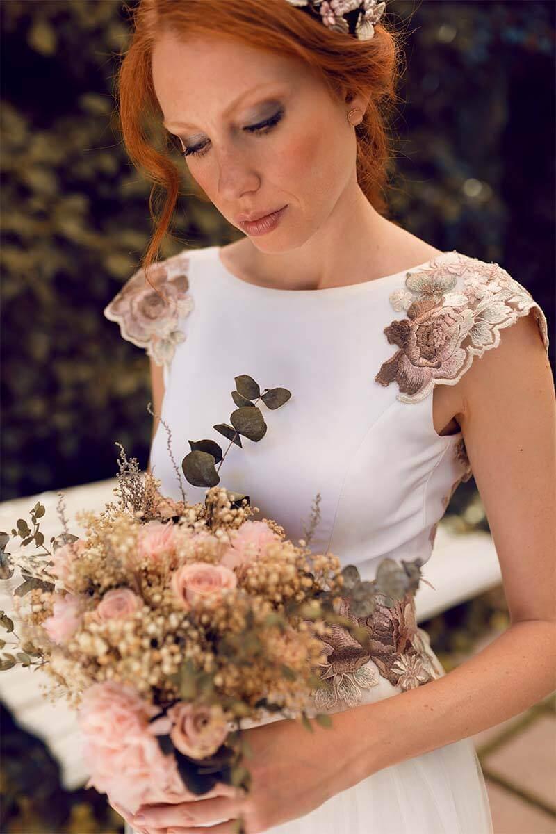 1 vestidos novia sencillos