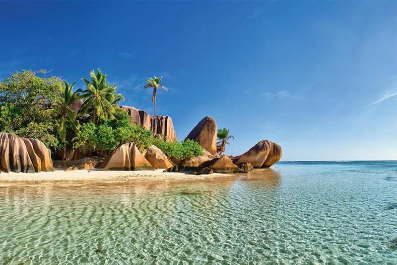 10 Islas Seychelles
