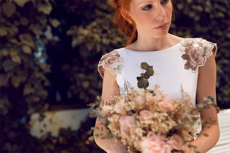 10 fotos de vestidos de boda