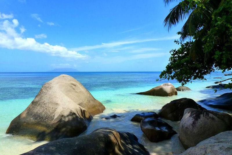 11 Islas Seychelles