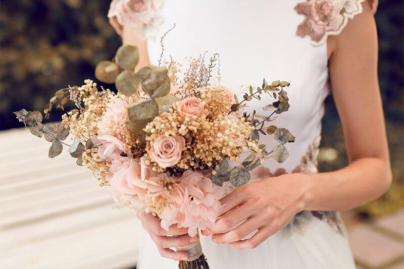 11 tiendas vestidos de boda
