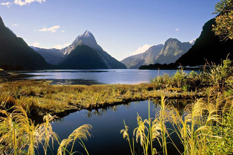 13 Nueva Zelanda