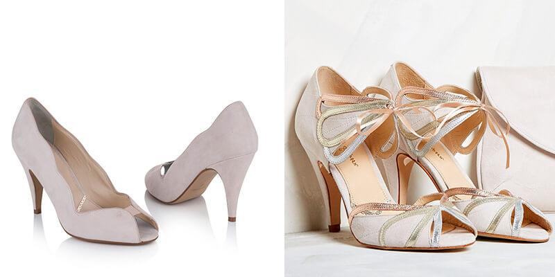 13 Zapatos Rachel Simpson