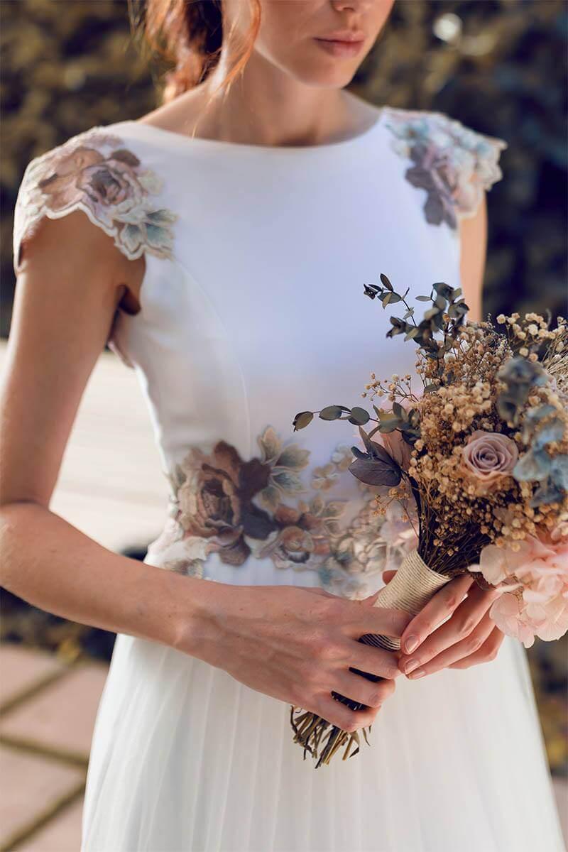 13 marcas vestidos de novia