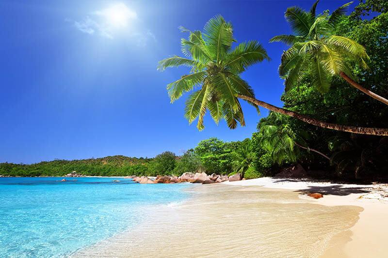 14 Islas Cook