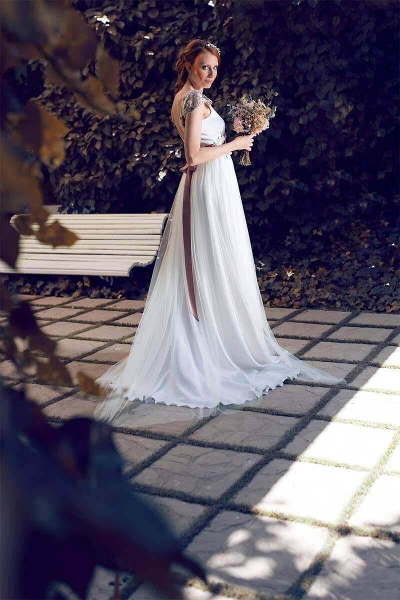 14 venta de vestidos de novia