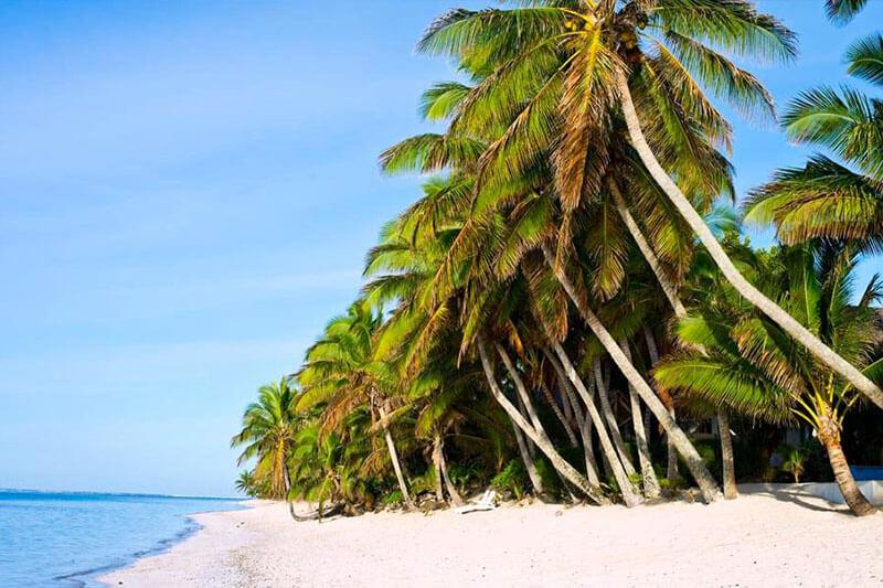 15 Islas Cook