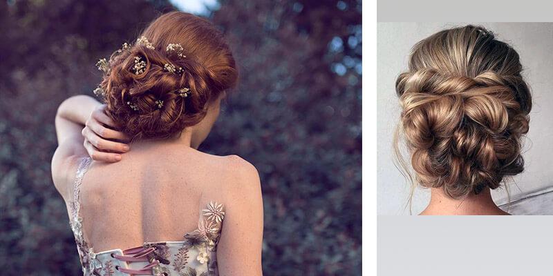 16 Peinado Eva Pellejero e inspiracion Pinterest