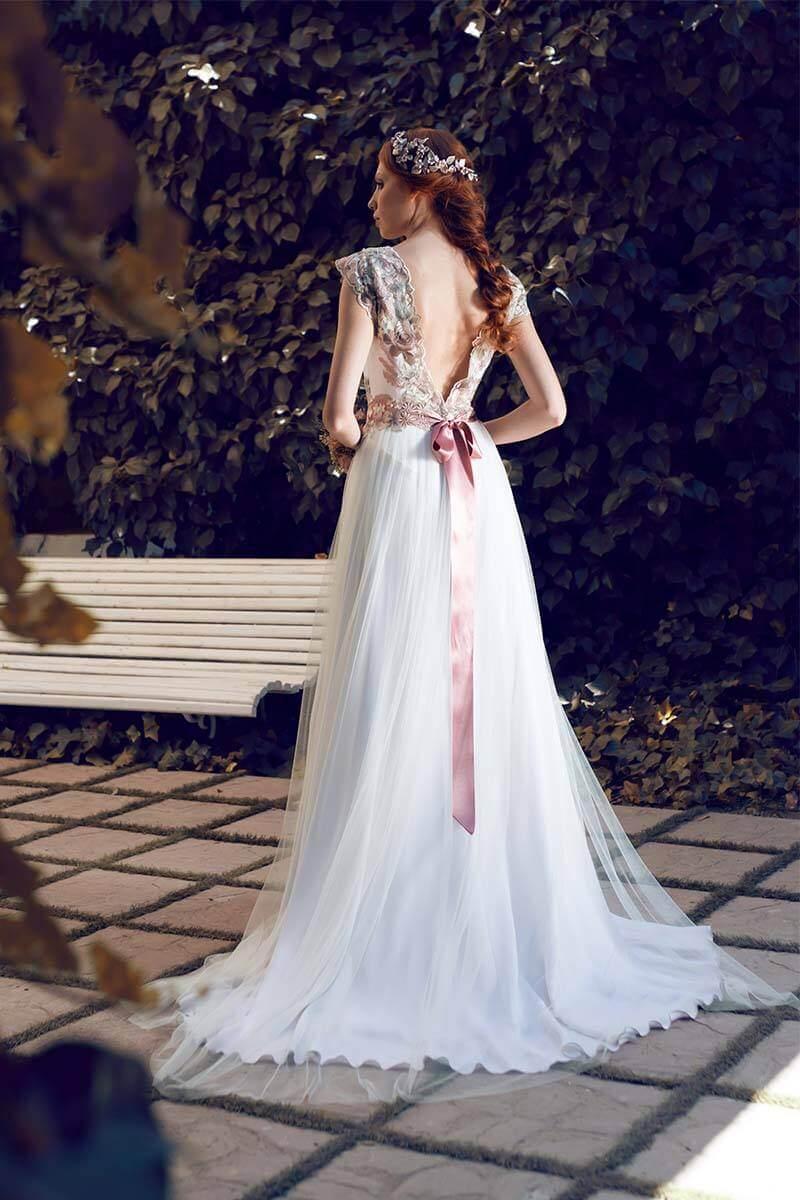 16 precio vestidos de novia