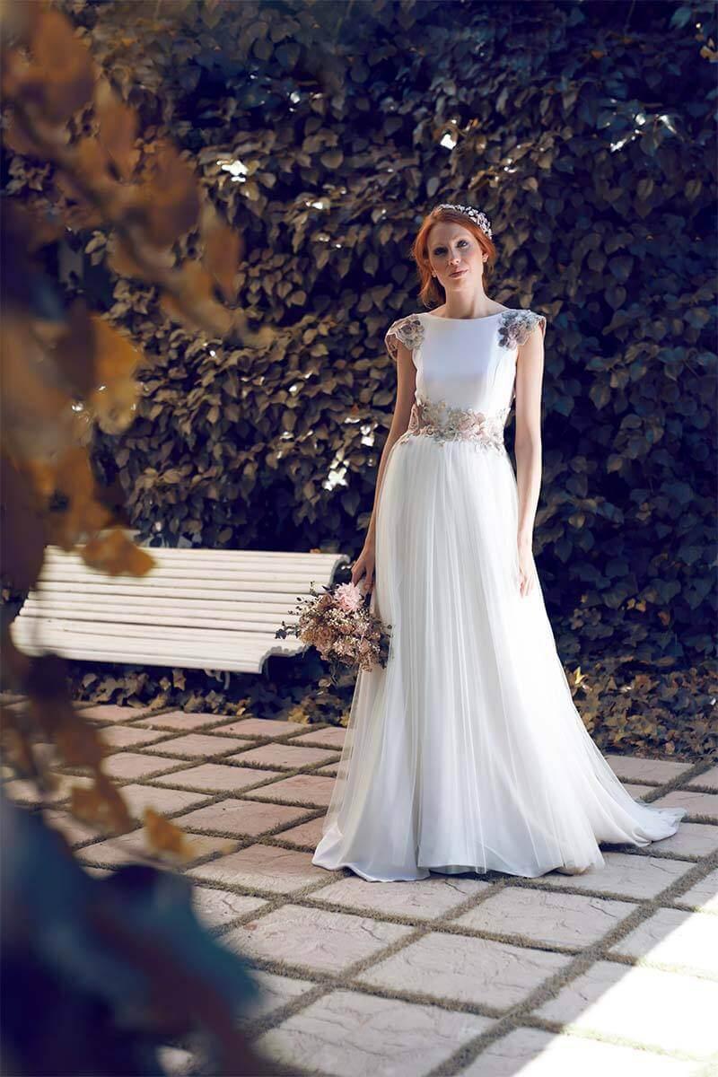 2 diseñadores de novia