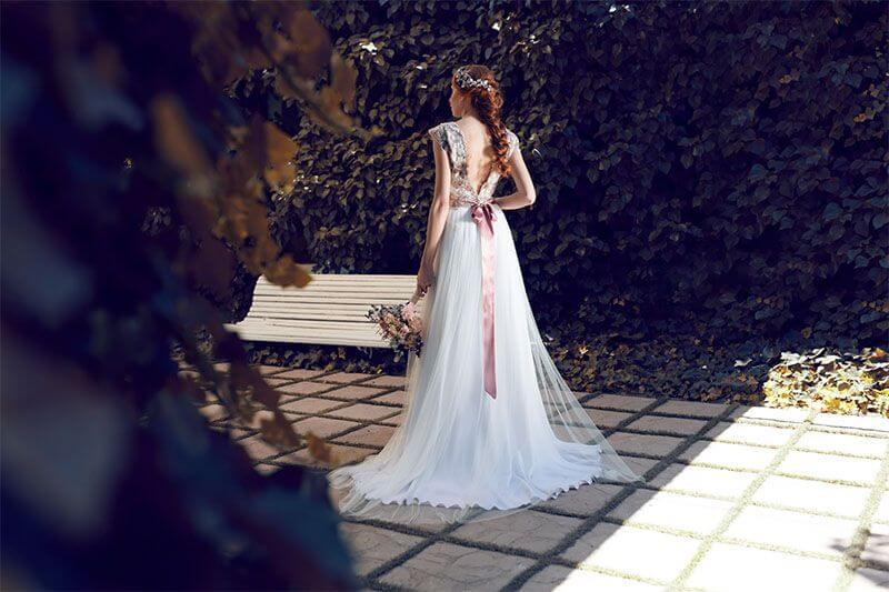 3 vestidos de madrina clara