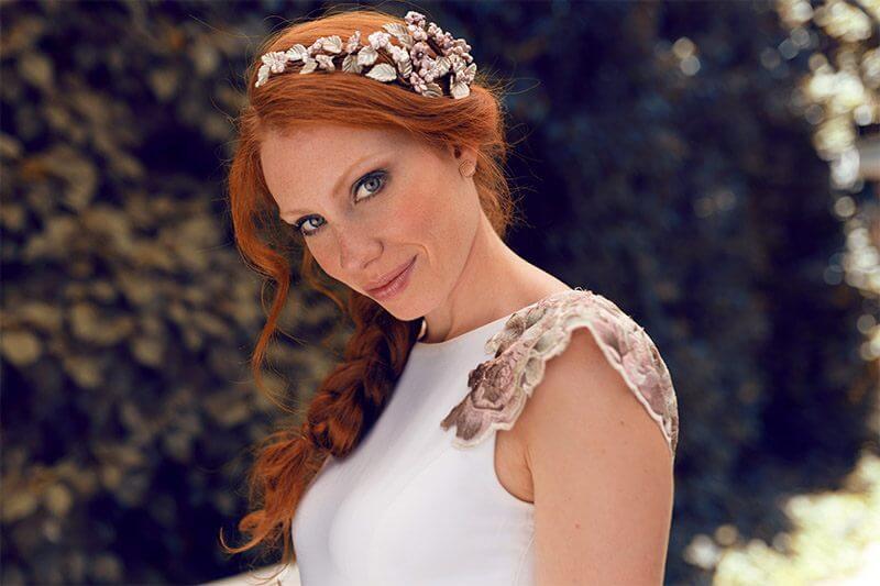 7 firmas de vestidos de novia