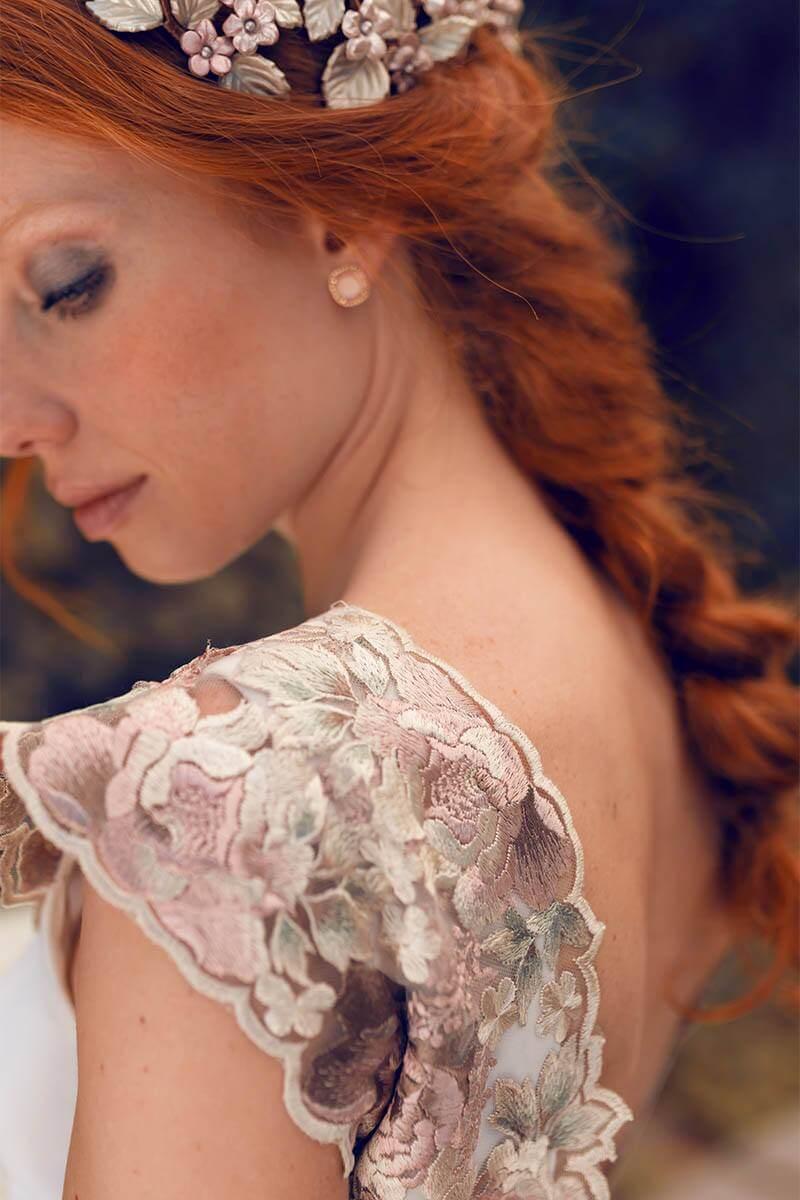 8 vestidos de novia fotos