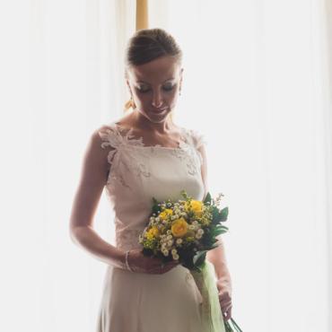 Una boda en verano