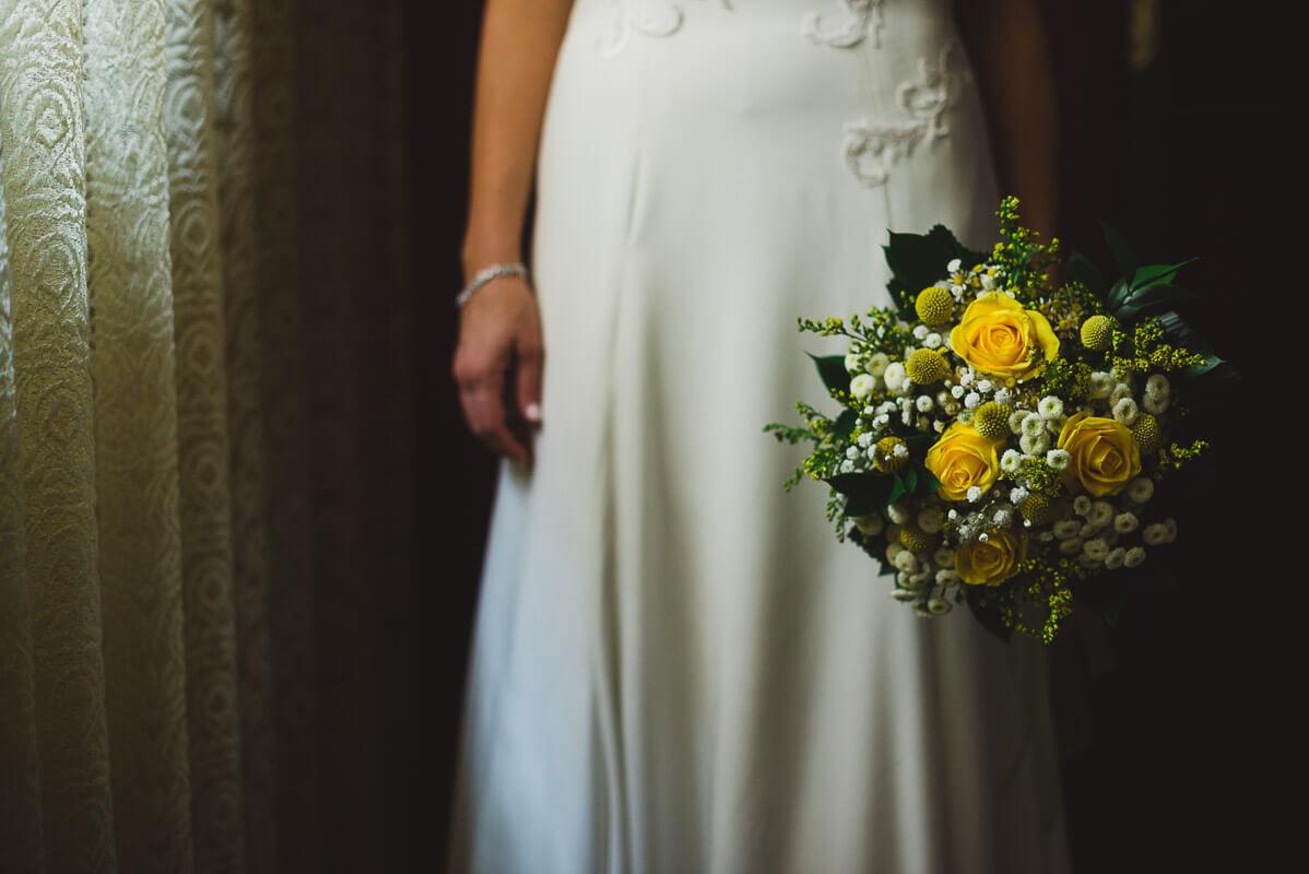 novias y madrinas vestidos
