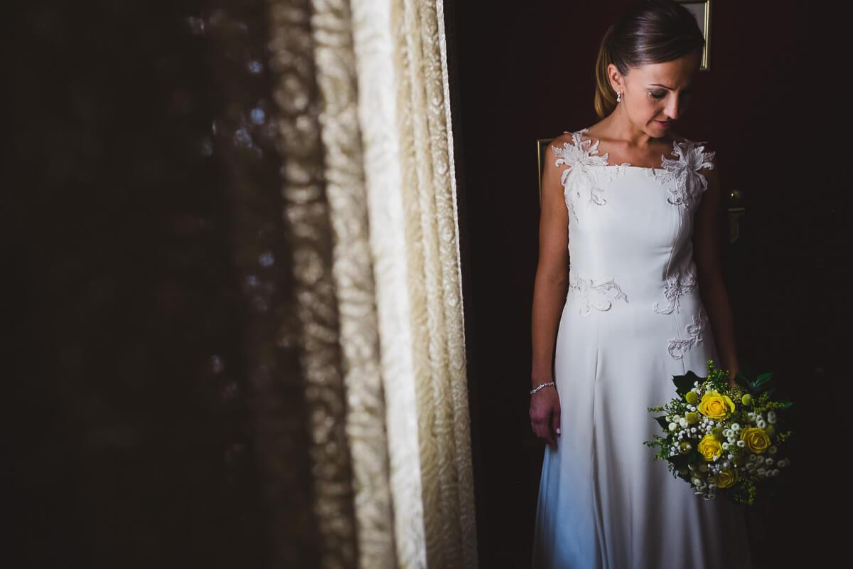 precio vestido novia