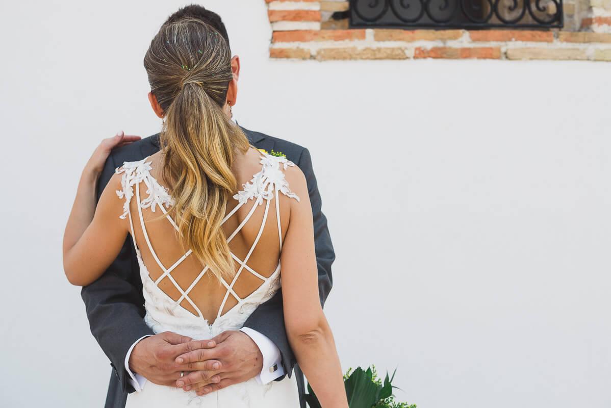 vestidos boda madrina