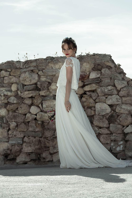 vestidos de boda zaragoza