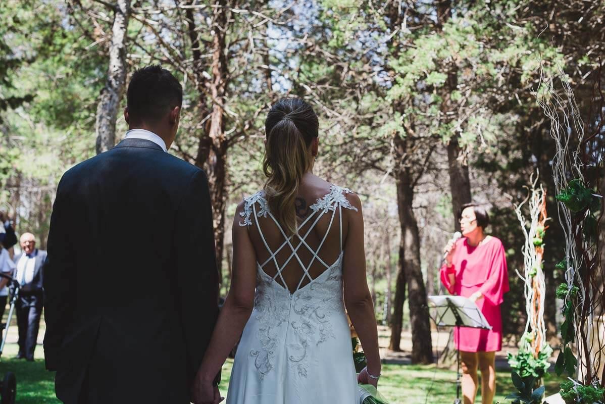 vestidos de novia disenador