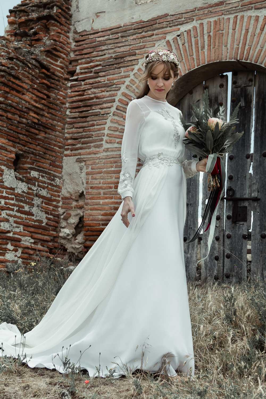 vestidos de novia distintos