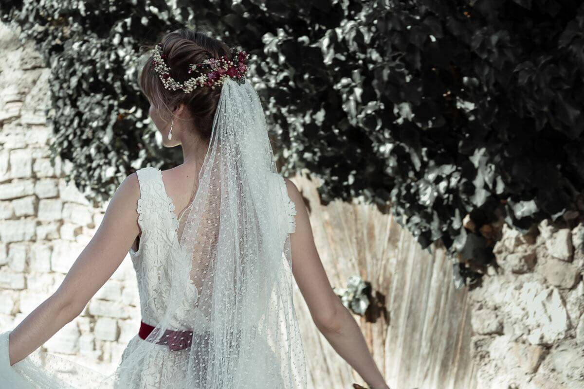 Vestidos de novia en Huesca
