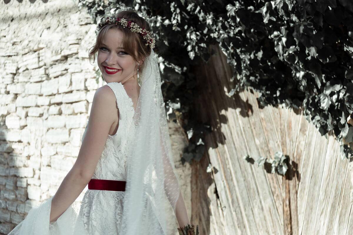 Vestidos de novia en Logrono