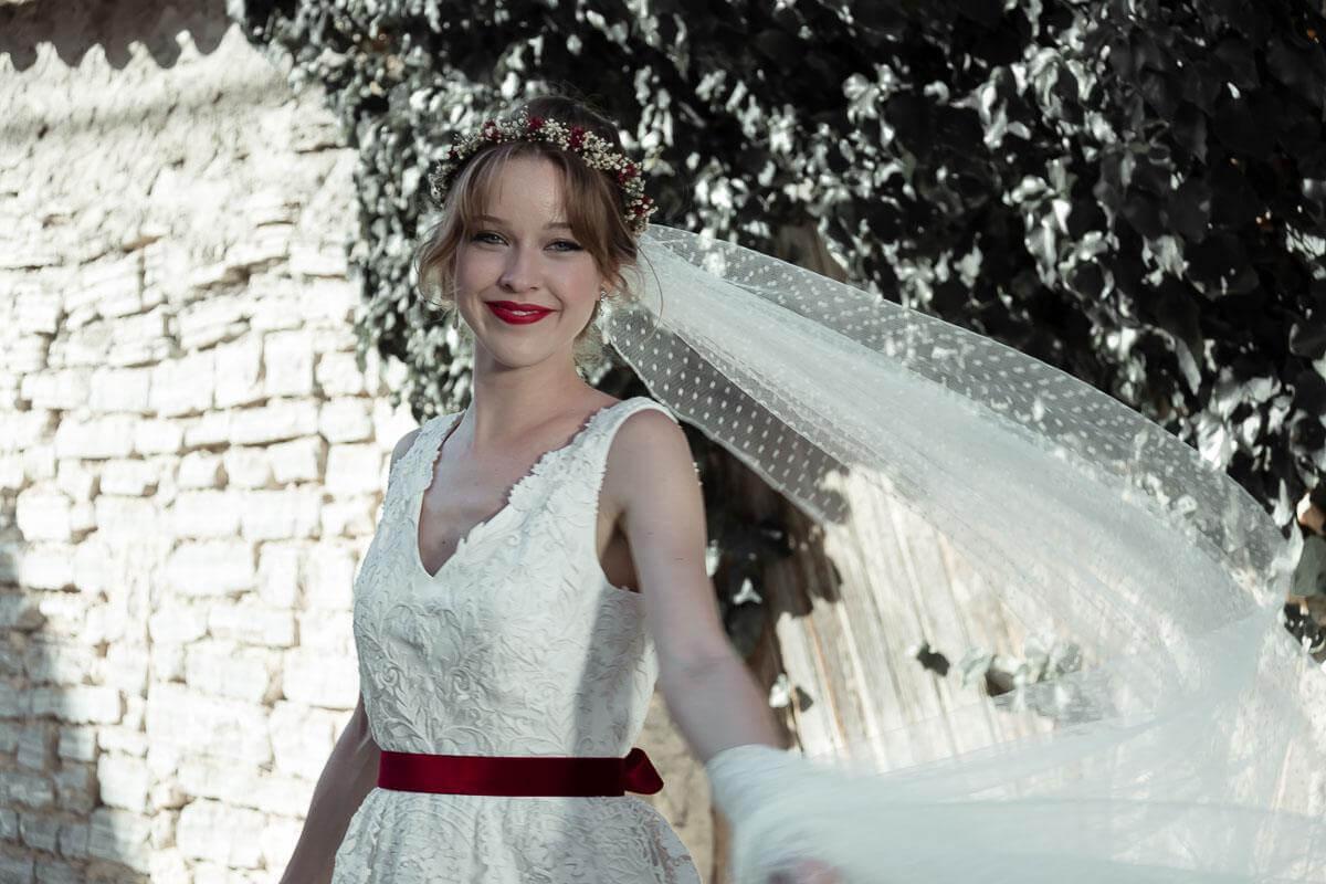 Vestidos de novia en Teruel