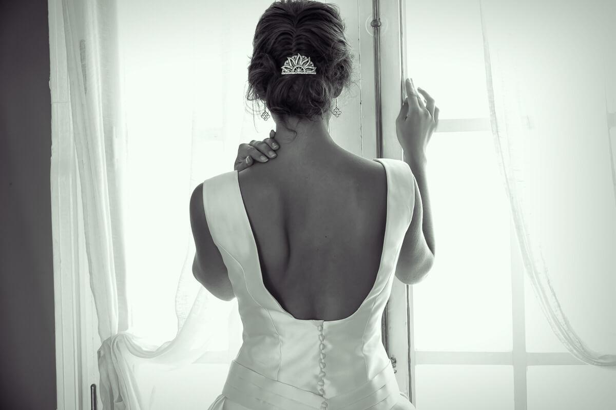 disenadores trajes de novia