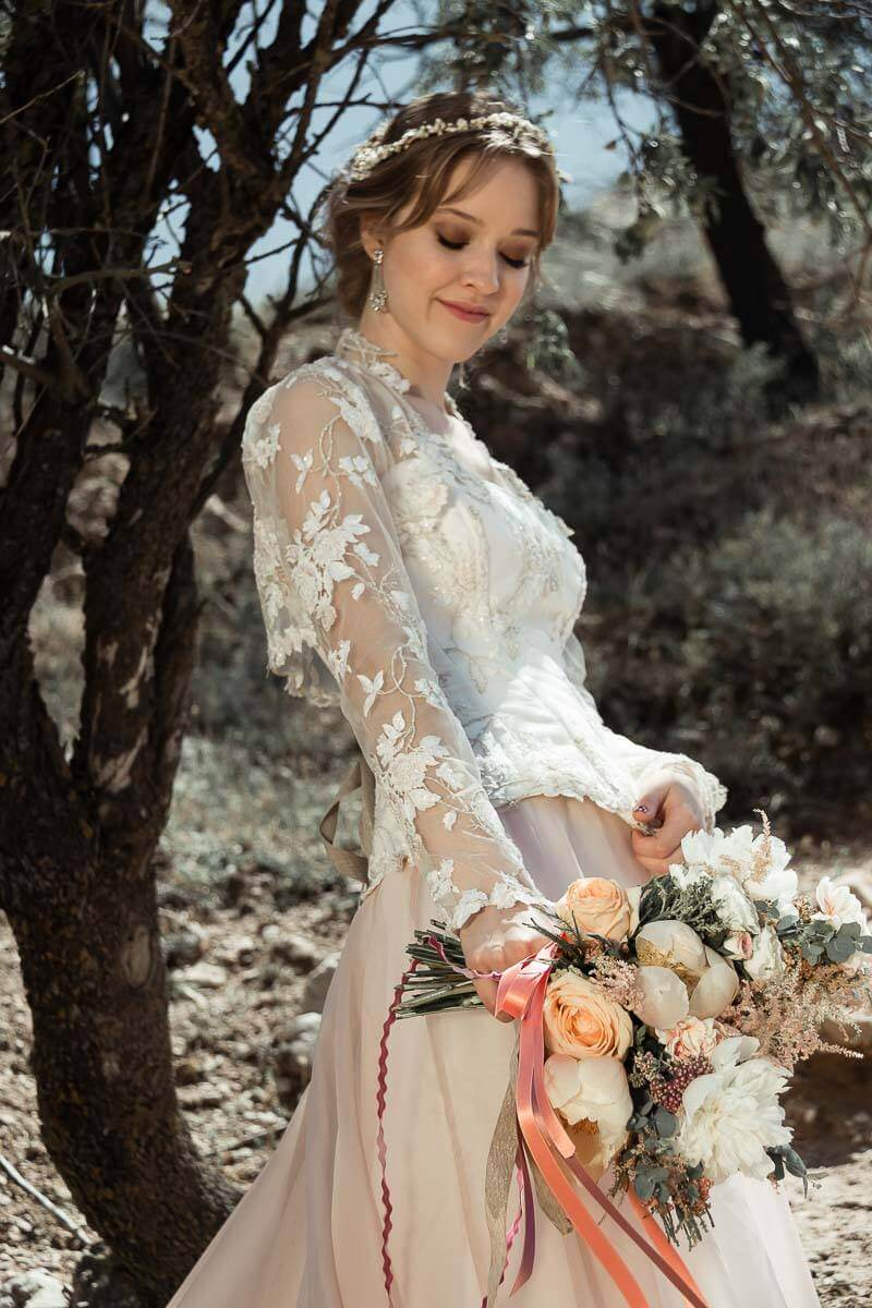 disenos de novia