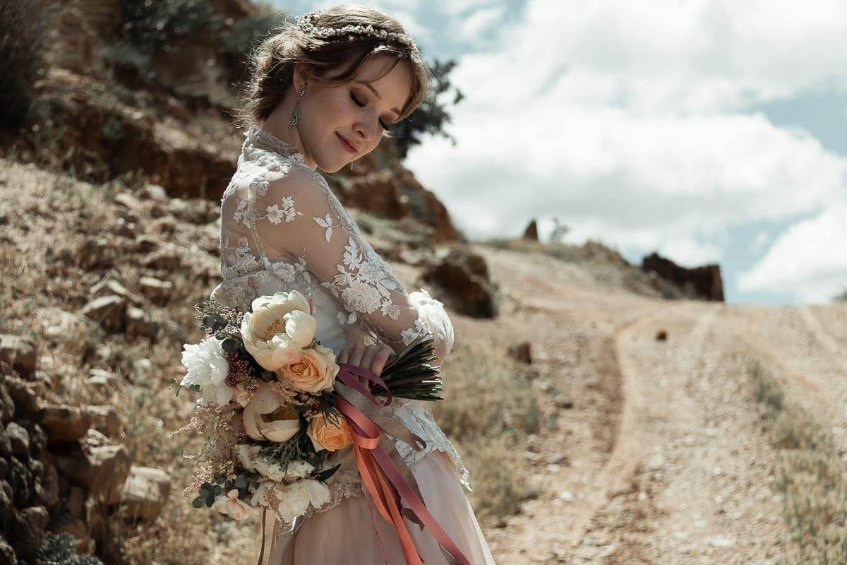 marcas vestidos de novia