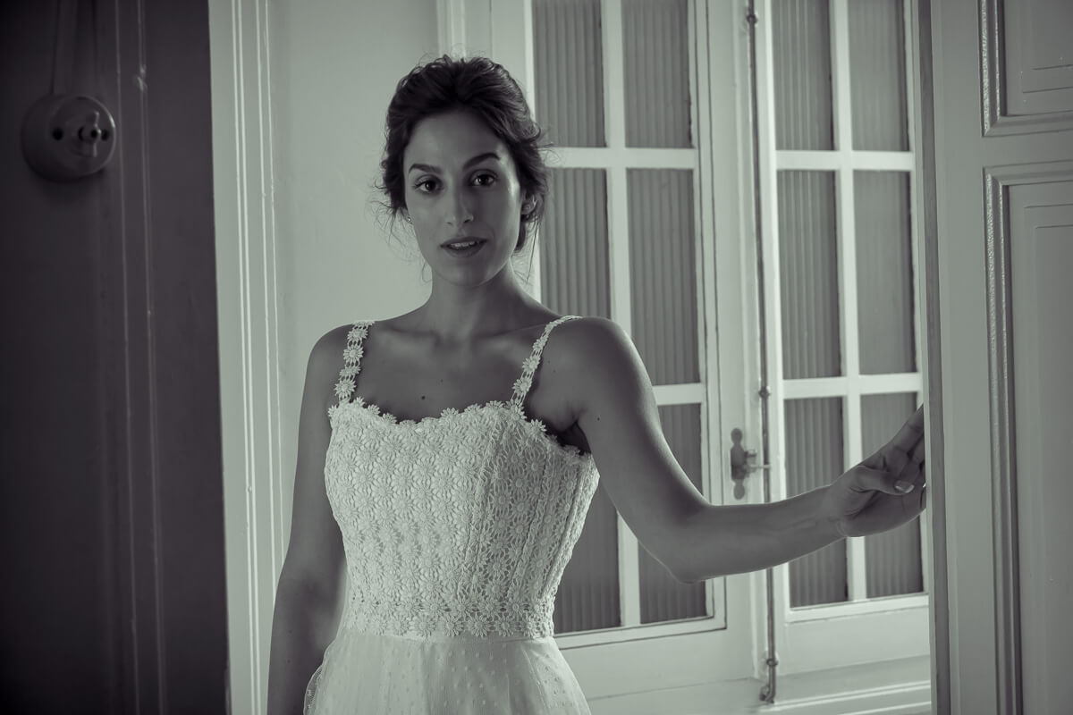 vestido boda sencillo