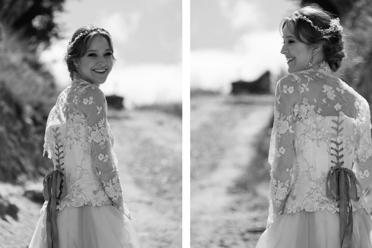vestidos boda online