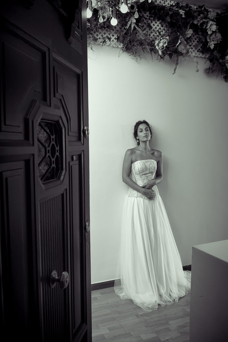 vestidos ceremonia