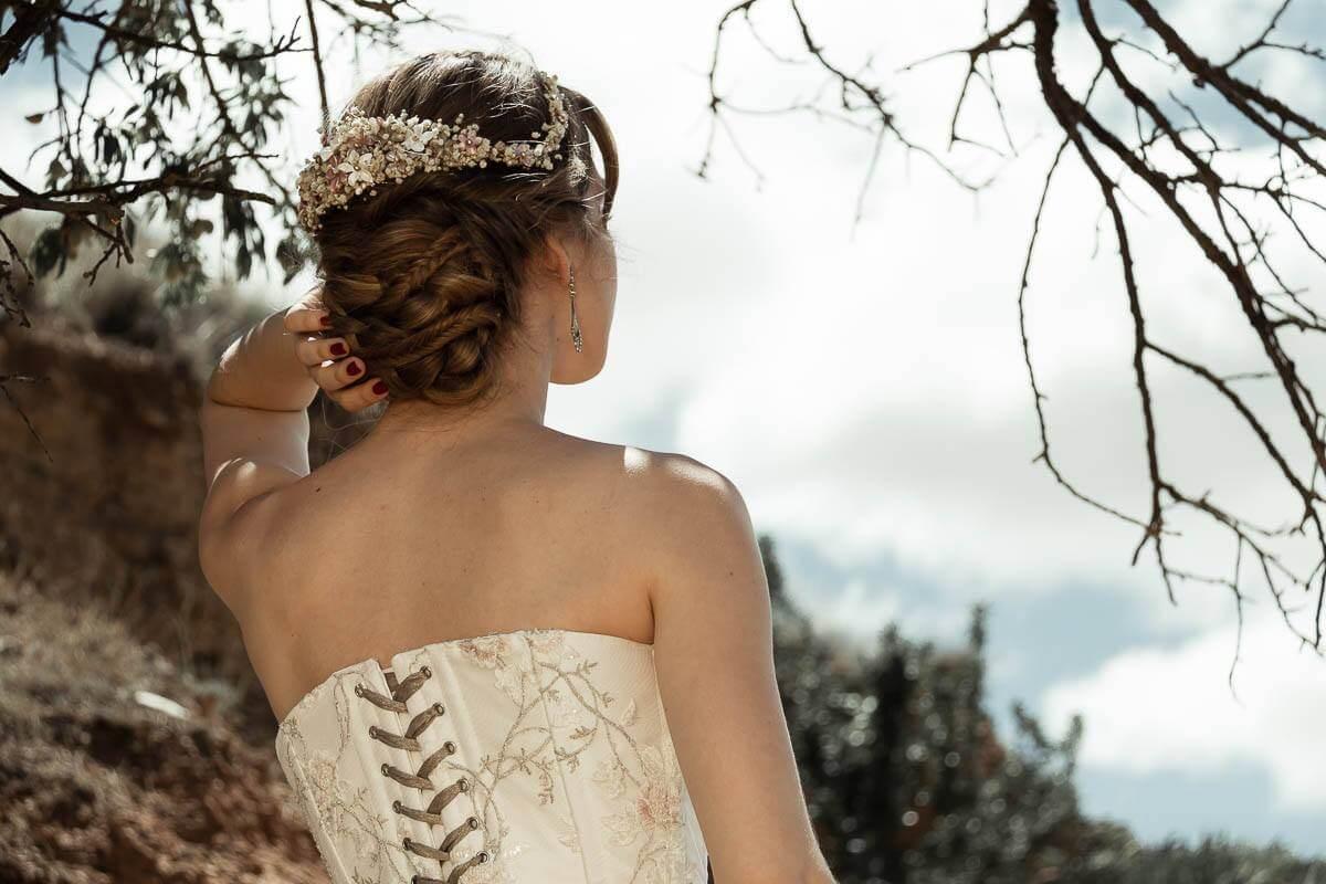 vestidos de madrina boda